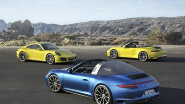 Porsche 911 Carrera | Liftingu ciąg dalszy