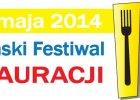 24-30 maja - Zabrzański Festiwal Restauracji