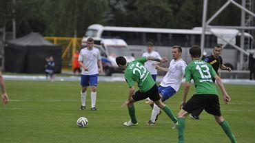 Stal Mielec - Stal Stalowa Wola 0:2 (sezon 2014/15)