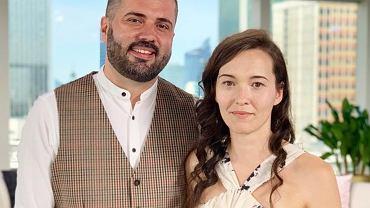 Laura i Karol ze 'Ślubu od pierwszego wejrzenia'