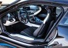 Top 15   Najciekawsze samochodowe wnętrza