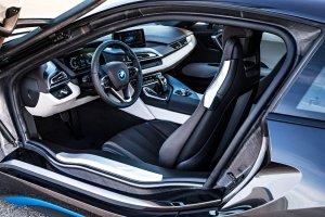 Top 15 | Najciekawsze samochodowe wnętrza
