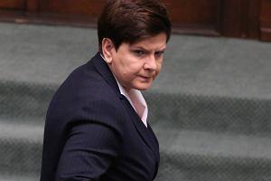 Głosowanie cudów. Posłowie PiS przeciw stanowisku własnej partii