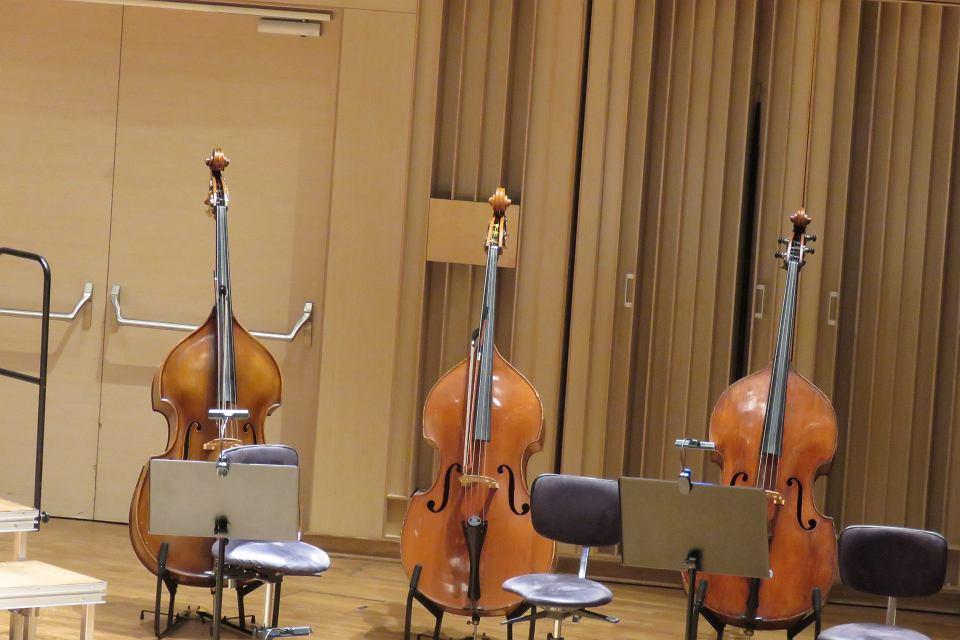 W Filharmonii Gorzowskiej