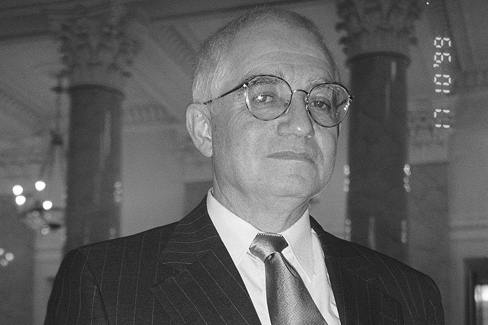 Zmarł Józef Blass