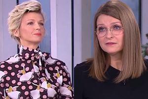 Magda Mołek, Irena Kamińska-Radomska