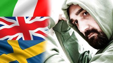 W Europie choruje się różnie, ale sezonowe infekcje nikogo nie omijają