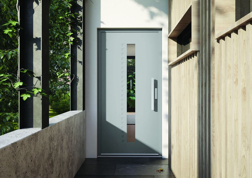 Drzwi Premium Vetrex - model Route