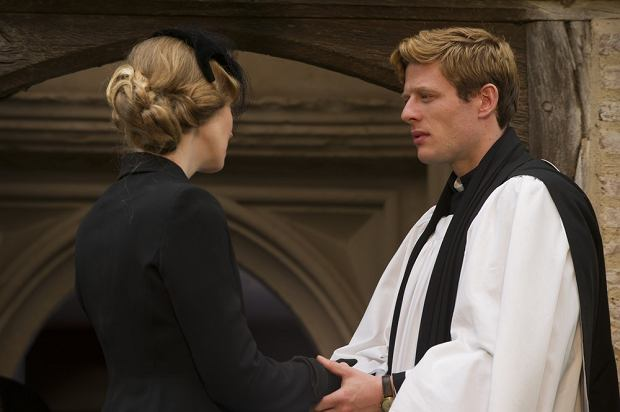Serial 'Grantchester'