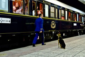 Pociąg królów: historia Orient Expressu