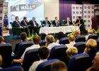 20. konferencja drobnych inwestorów WallStreet w Karpaczu