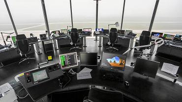 20 października przypada święto kontrolerów lotu