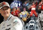 """Pierwsze tak szczegółowe informacje ws. Michaela Schumachera! """"Tylko trzy osoby mogą go zobaczyć"""""""