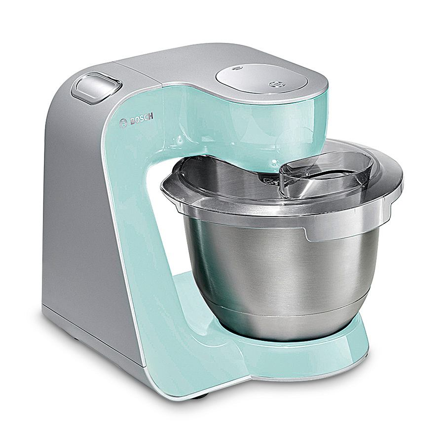 Robot kuchenny z serii MUM, Bosch, cena: ok. 720 zł