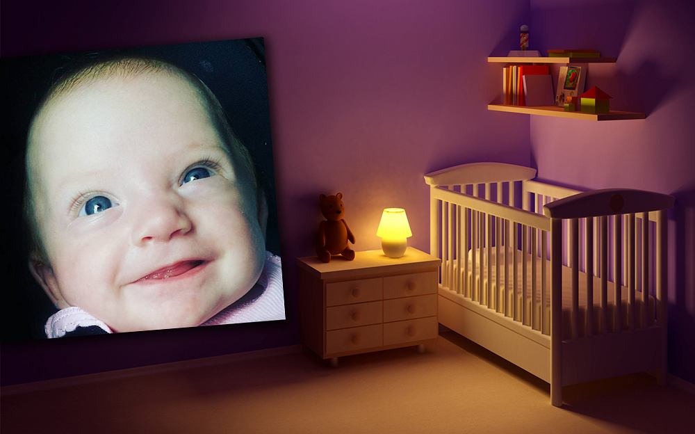 Harper zmarła z powodu SIDS