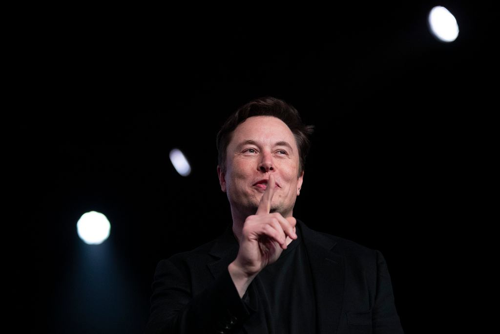 Germany Tesla