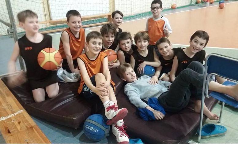 MUKS Basket Warszawa