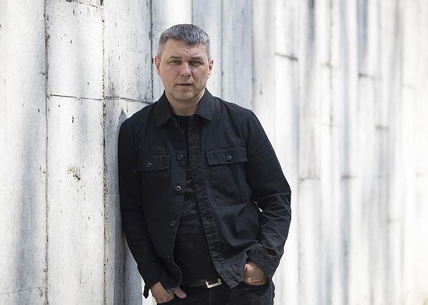 Arkadiusz Stolarski -   szef agencji LIVE, która przygotowuje i organizuje koncerty 'Męskiego Grania', jeden z  głównych kreatorów imprezy.