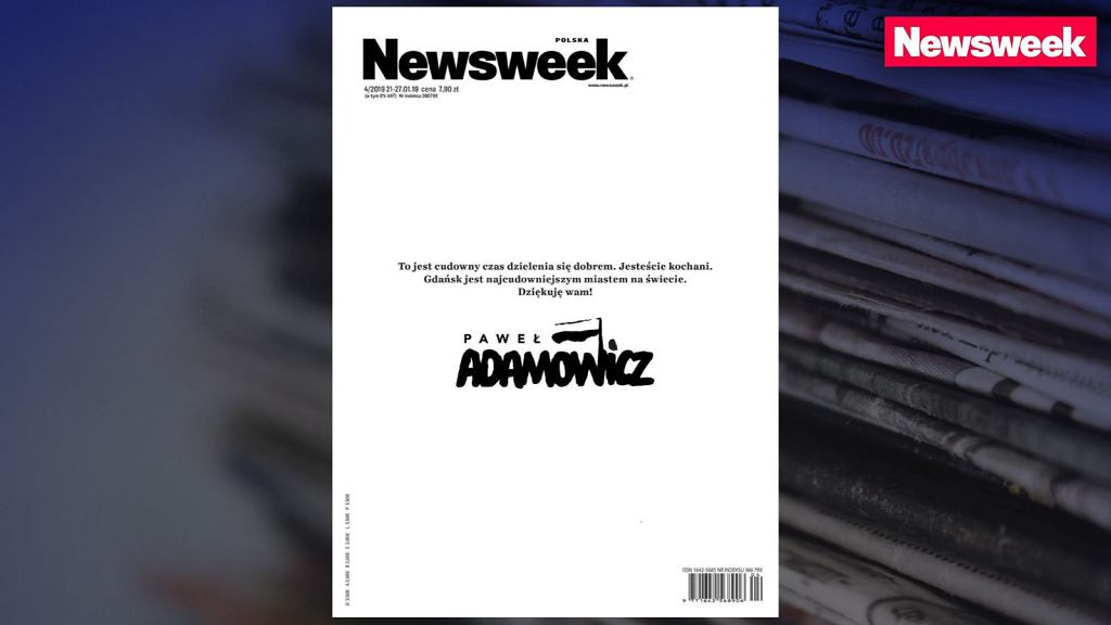 'Newsweek'