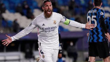 Media: Ramos odrzucił ofertę Realu.