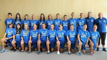 Drużyna Olimpii na sezon 2014/15