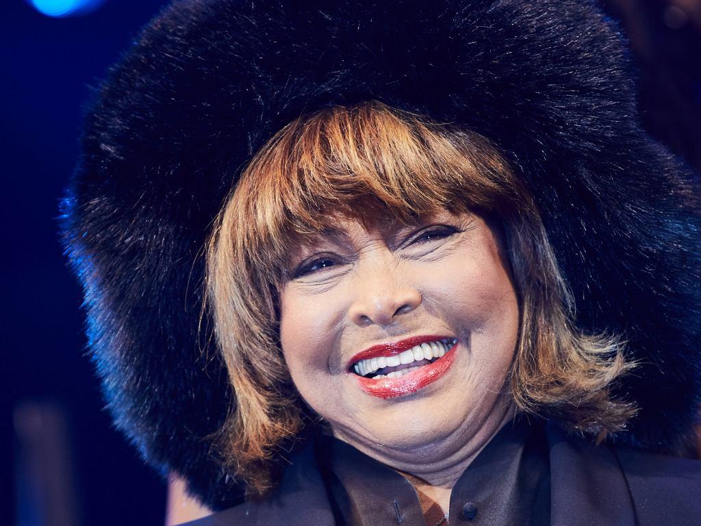 Tina Turner w Hamburgu
