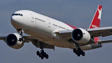 Zagadkowy lot z Rosji do Wenezueli / zdjęcie ilustracyjne