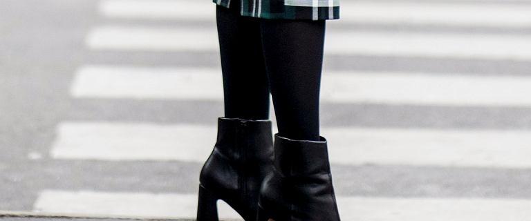 Eleganckie buty ze skóry, które nie kosztują dużo. Te propozycje sprawdzą się w jesiennych stylizacjach