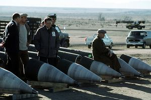 Rosja zapowiada wznowienie prac nad rakietami, które w przeszłości terroryzowały Europę