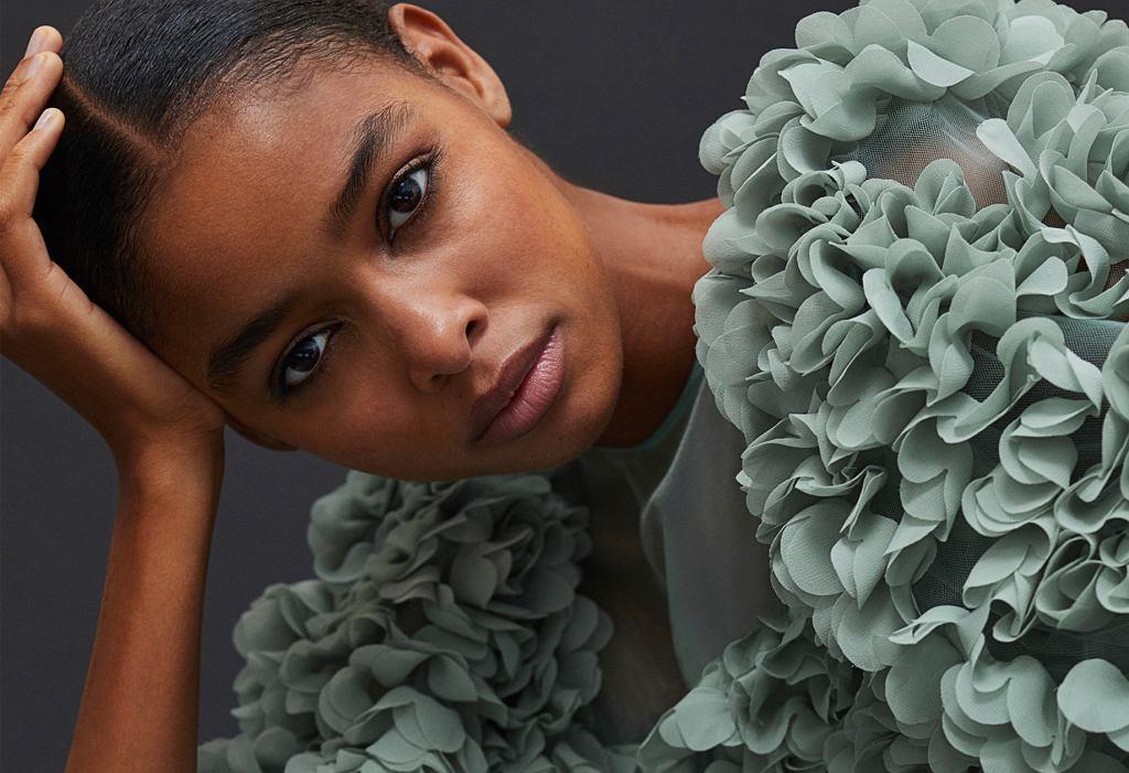 Kolekcja H&M Conscious Exclusive jesień-zima 2020/21