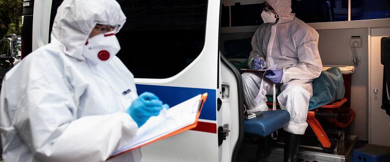 Ministerstwo Zdrowia: 722 nowe przypadki zakażenia i 10 ofiar śmiertelnych