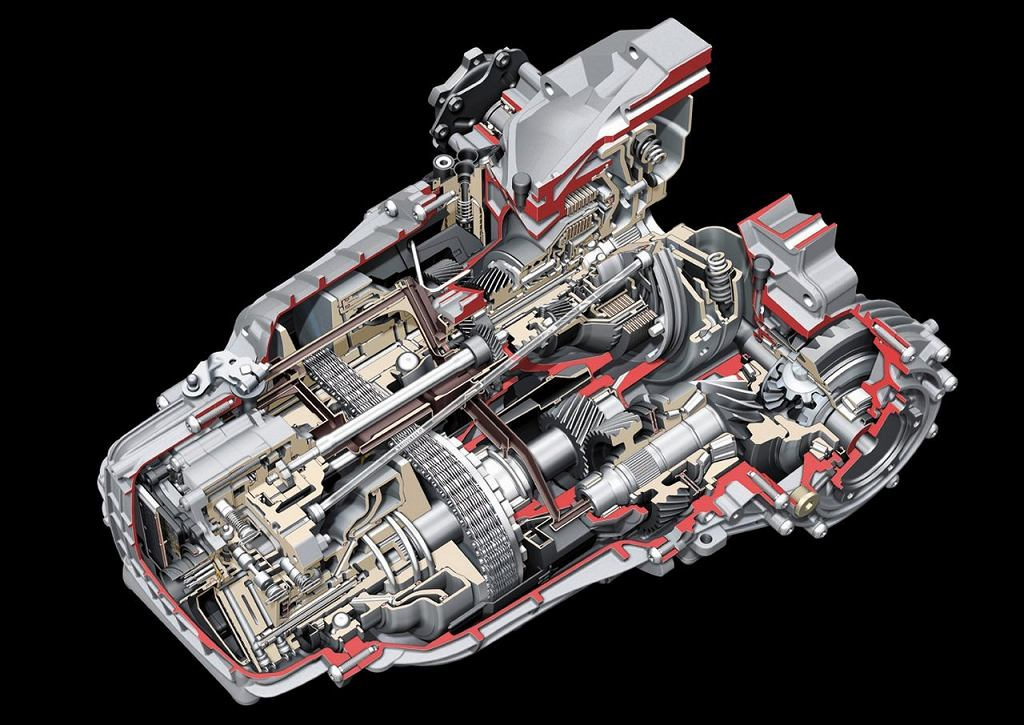Multironic Audi