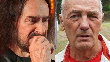 Stan Borys, Karol Strasburger