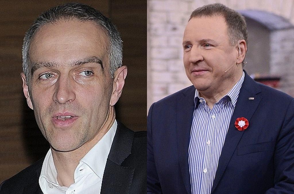 Paweł Orleański, Jacek Kurski