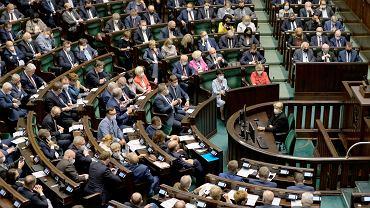 37. posiedzenie Sejmu IX kadencji