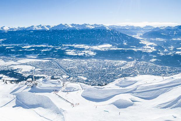 Innsbruck i jego regiony: spędź niezapomniany urlop w Tyrolu!