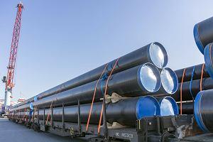 Gazprom napełnia gazem Nord Stream 2. Coraz bliżej eksploatacji rury