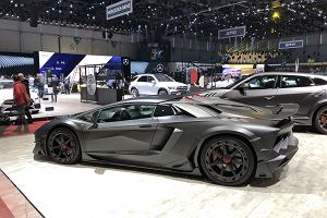 Salon Motoryzacyjny w Genewie 2020 odwołany z powodu koronawirusa