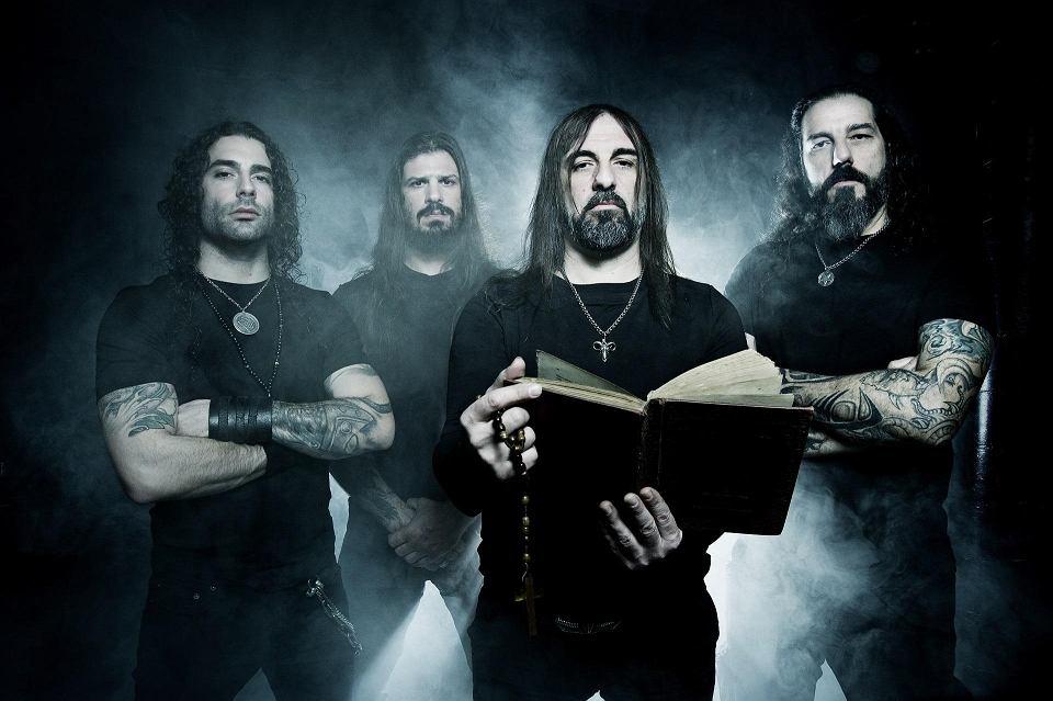 Grecka grupa Rotting Christ ma zagrać na festiwalu Uwolnić Muzykę w Środzie Śląskiej