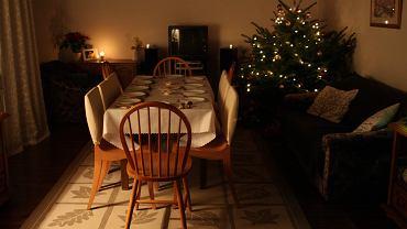 Boże Narodzenie - o czym nie rozmawiać przy wigilijnym stole