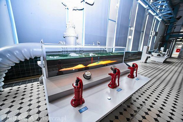 Zdjęcie numer 32 w galerii - Centrum Nauki i Techniki EC1. Zajrzyj do wnętrza elektrowni [ZDJĘCIA]