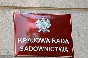 KRS, Krajowa Rada Sądownictwa