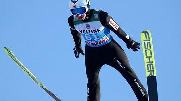 Stoch przebił wszystkich! Wspaniałe zwycięstwo w Innsbrucku! Dwóch Polaków na podium!