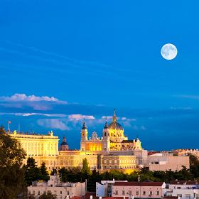 Hiszpania -