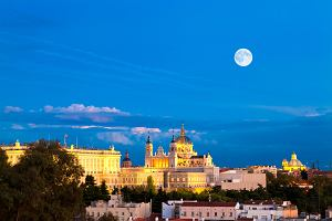 Madryt Hiszpania. Co zobaczyć, co zjeść - mały przewodnik po Madrycie