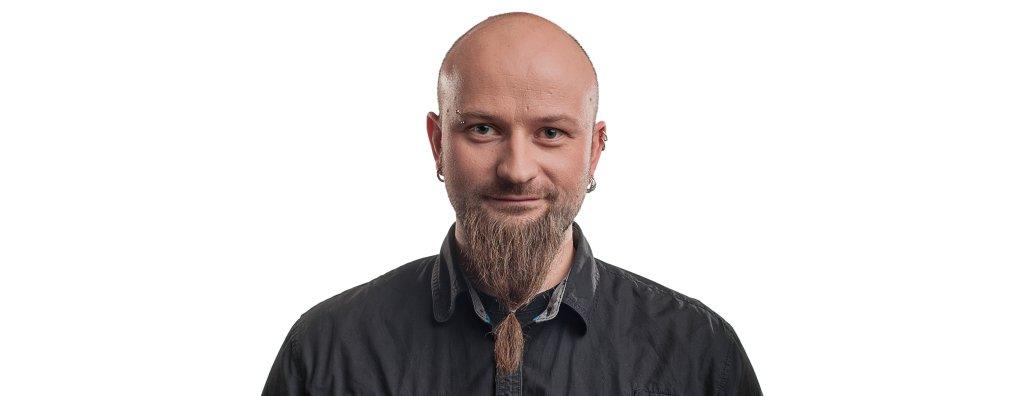 Łukasz Cegliński