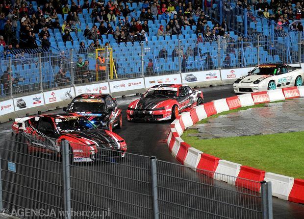 Verva Street Racing w Płocku
