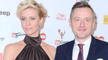 Anita Werner z partnerem Michałem Kołodziejczykiem