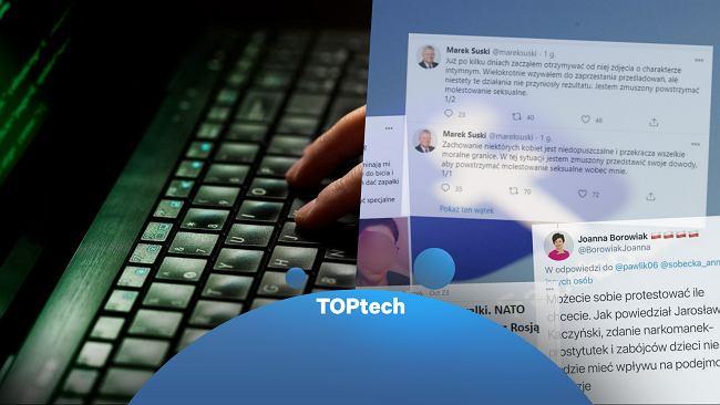 Jak nie stracić konta na Twitterze i Facebooku? Poradnik dla polityków PiS (i nie tylko)