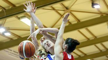 Basket Liga Kobiet: InvestInTheWest AZS AJP Gorzów - PGE MKK Siedlce 79:56 (30:11, 13:17, 18:17, 18:11)